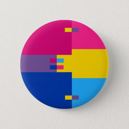Biromantic Pansexual Pin