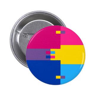 Biromantic Pansexual Pin