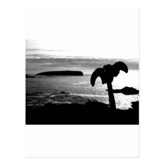 Birsay Silhouette Post Cards