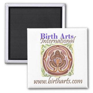 Birth Arts International Magnet