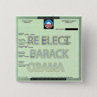 BIRTH CERTIFICATE PROOF BUTTON