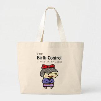 birth control bag