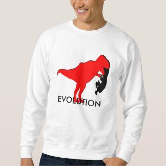 BIRTH EVOLUCIÓN SUDADERA CON CAPUCHA