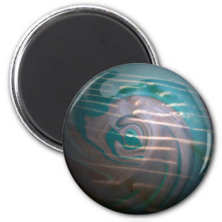 Birth Light 2 Inch Round Magnet