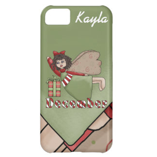 Birth Month Iphone 5 case