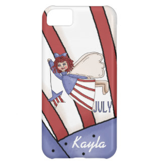 Birth Month July Iphone 5 case