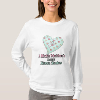 Birth Mothers Love Never Fades T-Shirt