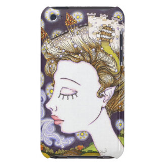 Birth of a Kingdom Case-Mate iPod Touch Case
