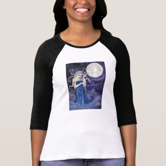 Birth of a Star Celestial Fantasy Art T-Shirt