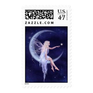 Birth of a Star Fairy Postage