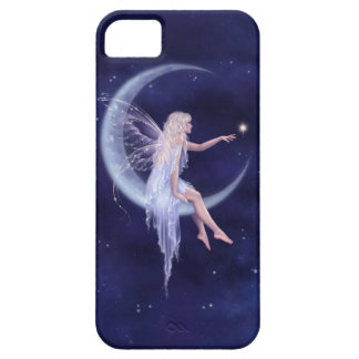 Birth of a Star Moon Fairy iPhone 5 Case