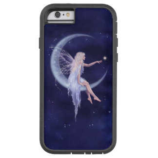 Birth of a Star Moon Fairy iPhone 6 Tough Case