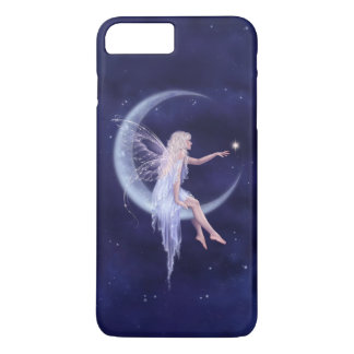 Birth of a Star Moon Fairy iPhone 7 Plus Case