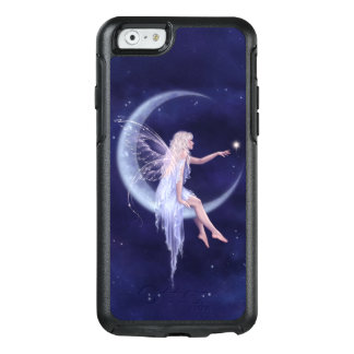 Birth of a Star Moon Fairy OtterBox iPhone 6/6s Case