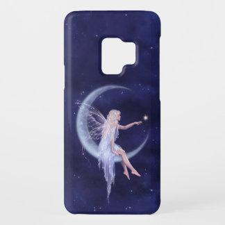 Birth of a Star Moon Fairy Samsung Galaxy S9 Case