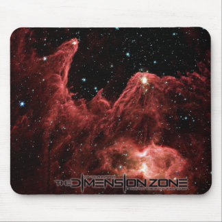 Birth of a Star Mouse Pad