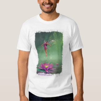 Birth of a Water Nymph T Shirt