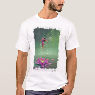 Birth of a Water Nymph T-Shirt