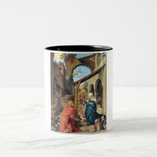 Birth of Christ by Durer Mug