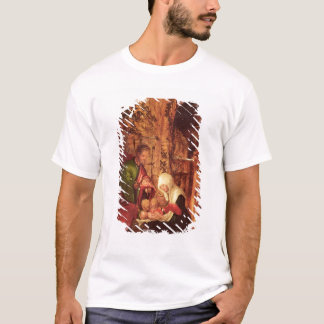 Birth of Christ , c.1520-25, T-Shirt