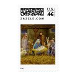 Birth of Christ Postage Stamp 44 cent