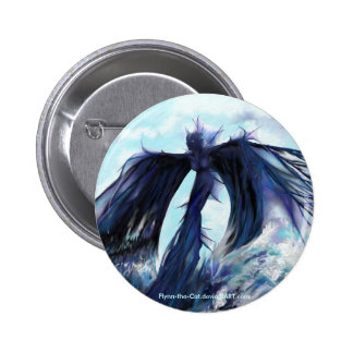 Birth of Dragons Badge Buttons