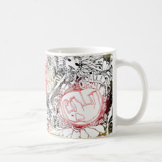 birth of elephant mugs
