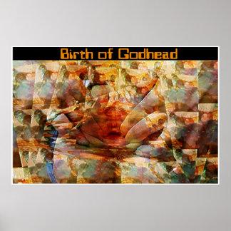 Birth of Godhead Poster