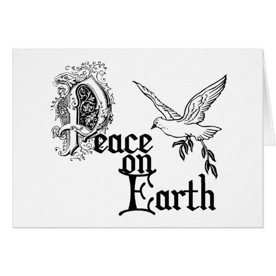 Birth of Jesus Card