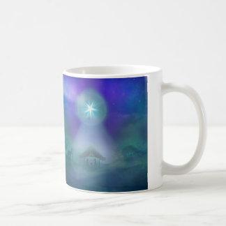 birth of Jesus Mug