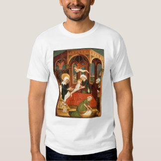 Birth of Mary T-shirt