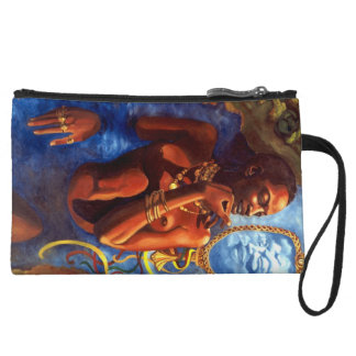 'Birth of Oshun' purse