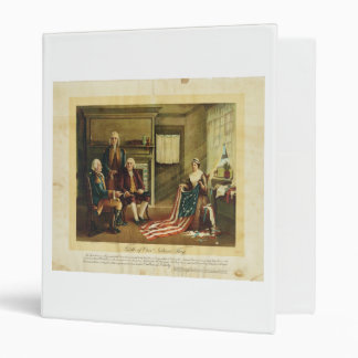 Birth of Our Nation's Flag by Thomas & Wylie Binder
