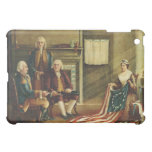 Birth of Our Nation's Flag by Thomas & Wylie iPad Mini Case
