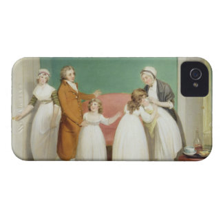 Birth of the Heir, c.1799 (oil on canvas) see also iPhone 4 Cases