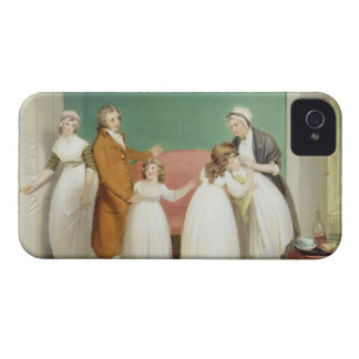 Birth of the Heir, c.1799 (oil on canvas) see also Case-Mate iPhone 4 Case