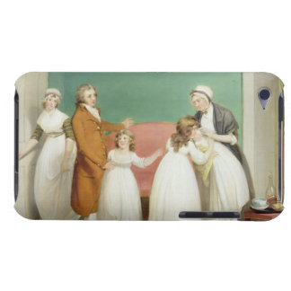 Birth of the Heir, c.1799 (oil on canvas) see also iPod Touch Case-Mate Case