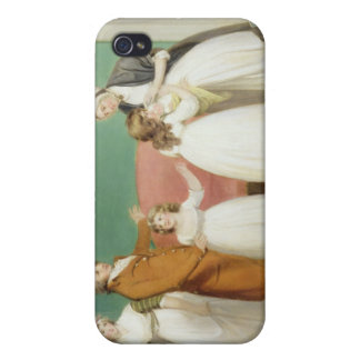 Birth of the Heir, c.1799 (oil on canvas) see also iPhone 4 Cover