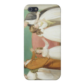 Birth of the Heir, c.1799 (oil on canvas) see also iPhone 5 Case