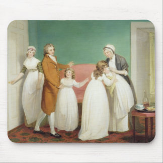 Birth of the Heir, c.1799 (oil on canvas) see also Mouse Pad