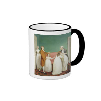 Birth of the Heir, c.1799 (oil on canvas) see also Ringer Coffee Mug
