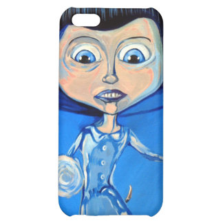 Birth of the Sorceress i Phone Cover Case For iPhone 5C