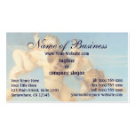 Birth of Venus, Angels detail by Cabanel Double-Sided Standard Business Cards (Pack Of 100)