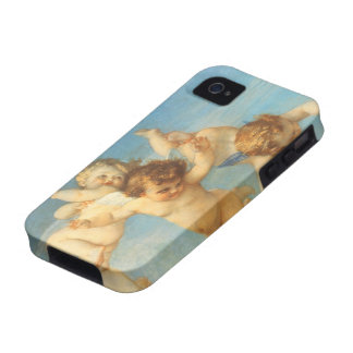 Birth of Venus, Angels detail by Cabanel Case-Mate iPhone 4 Case