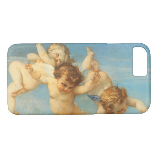 Birth of Venus, Angels detail by Cabanel iPhone 8/7 Case