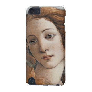 Birth of Venus close up by Sandro Botticelli iPod Touch 5G Cover