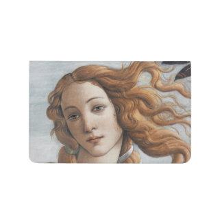 Birth of Venus close up by Sandro Botticelli Journal