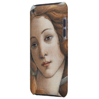 Birth of Venus close up head Barely There iPod Cover
