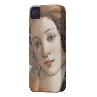 Birth of Venus close up in detail by Sandro Bottic Case-Mate iPhone 4 Case