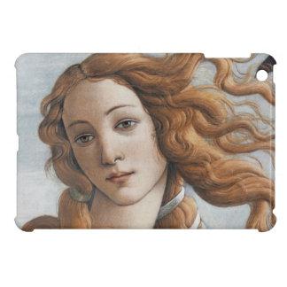 Birth of Venus close up in detail iPad Mini Case